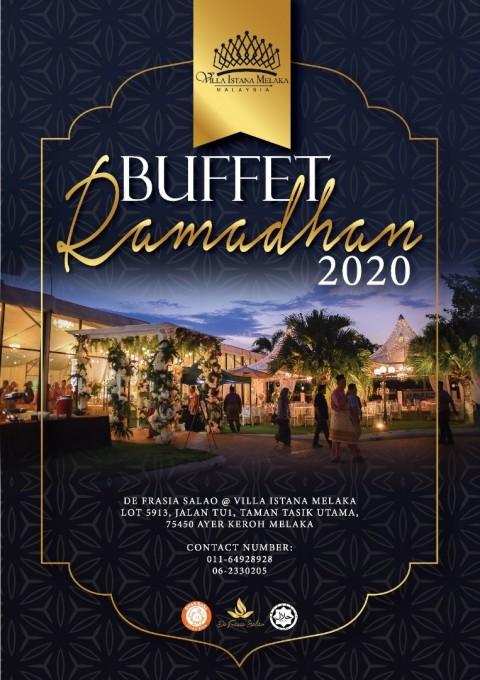 BUFFET RAMADHAN 2020