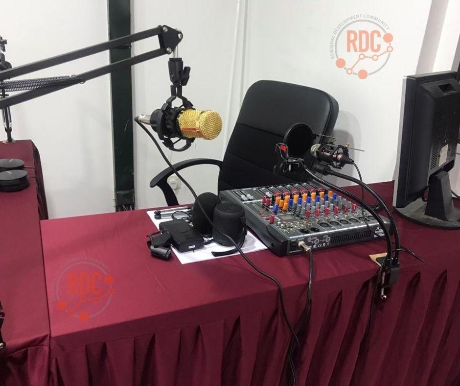 RDC Studio
