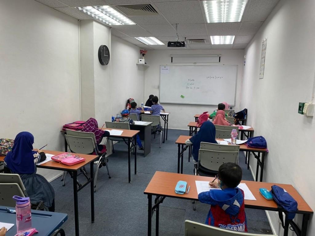 Madrasah Entrance Test Exercise (Set 3)