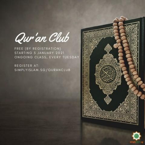 The Qur'an Club