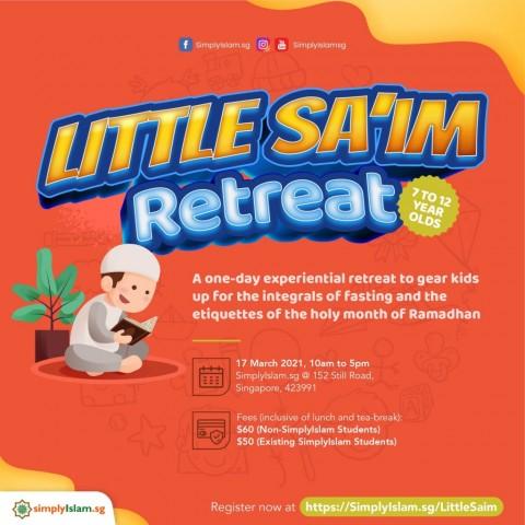Little Sa'im Retreat