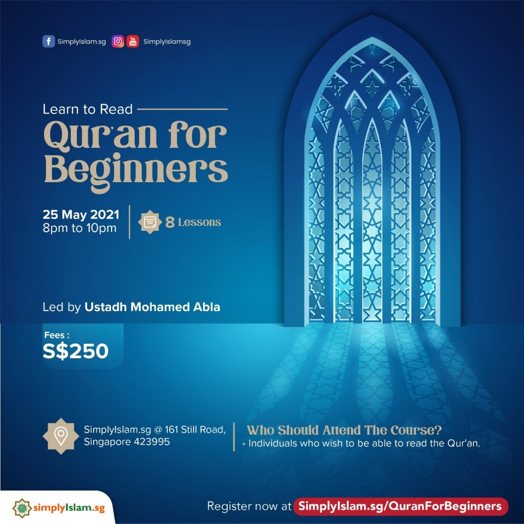 Learn to Read - Qur'an for Beginners