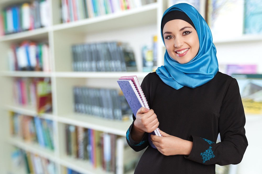 Arabic Tuition for Secondry Level