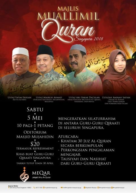 Majlis Muallimil Quran