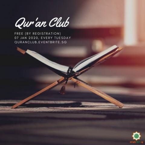 Quran Club