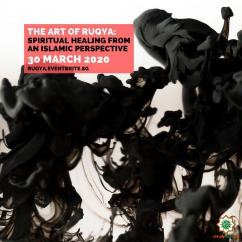 The Art of Ruqya: Spiritual Healing from an Islamic Perspective