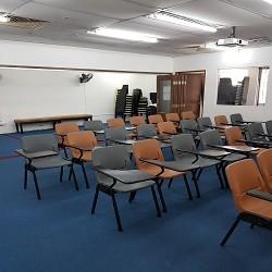Classroom 1