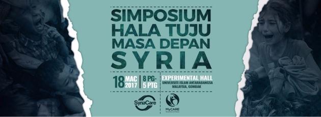Simposium Syria
