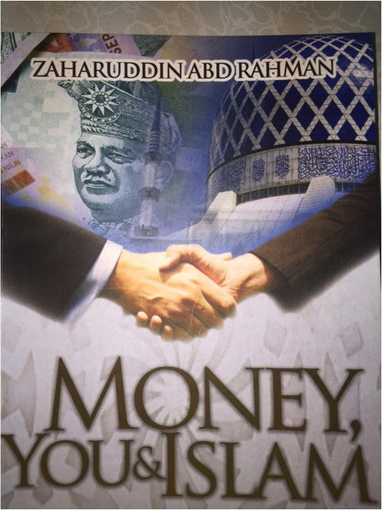 Image result for Money, You and Islam