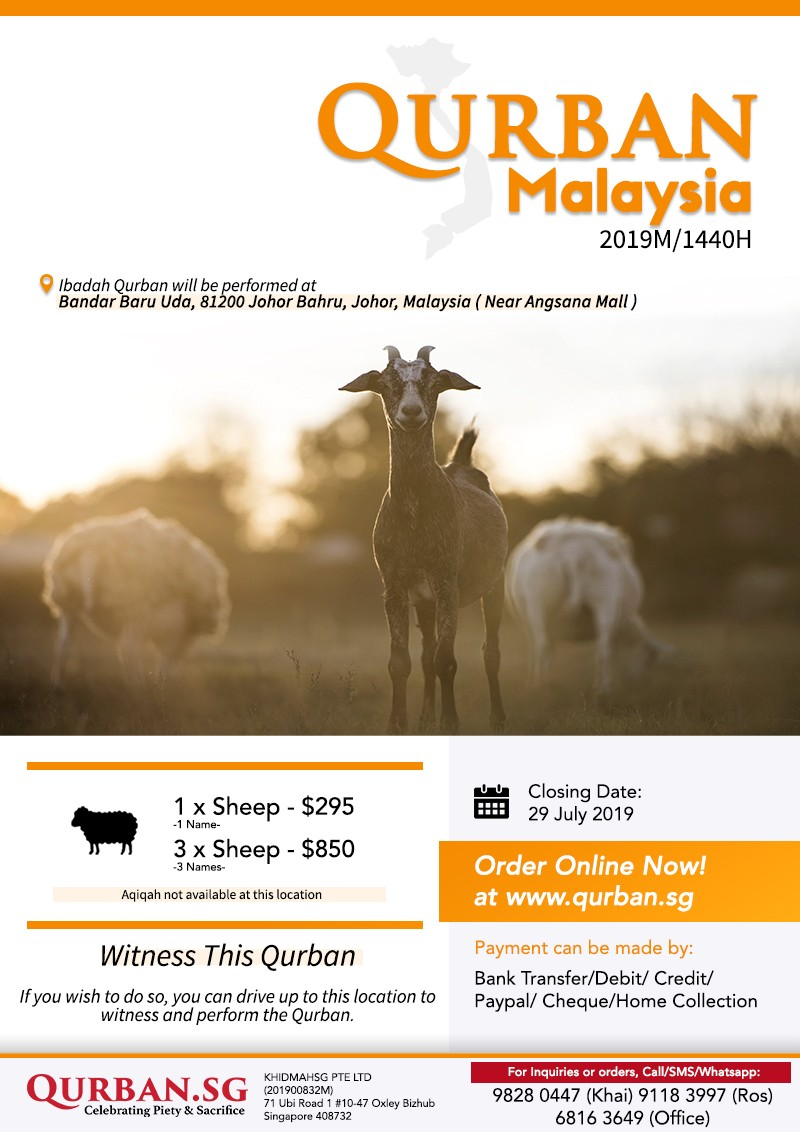 Qurban Malaysia