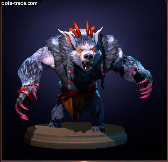 Radiant Protector (Ursa Set)