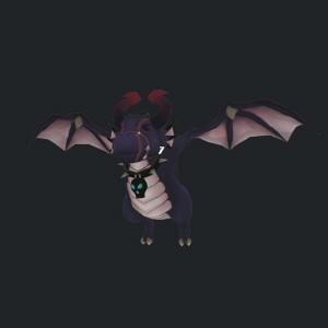 Black Dragon+9 Hp4%