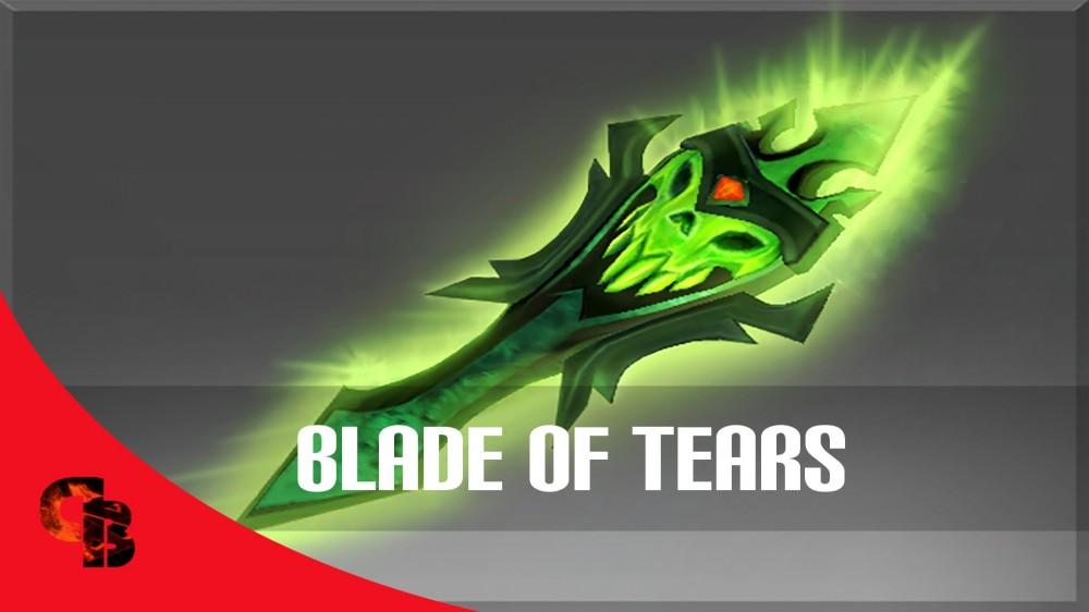 Blade of Tears (Immortal Morphling)