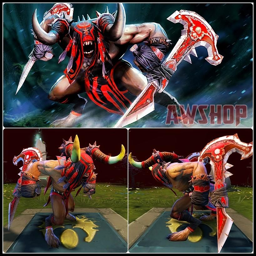 Tribal Terror (Bloodseeker Set)