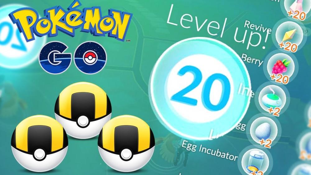 Id Pokemon Go Level 20++ || Full Pokemon Rare