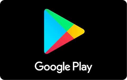 Google Play Gift Card – USD $50
