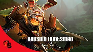 urushin huntsman (clinkz set bundle)
