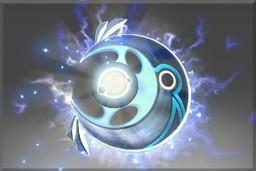 Inscribed Moonfall (Immortal Luna)