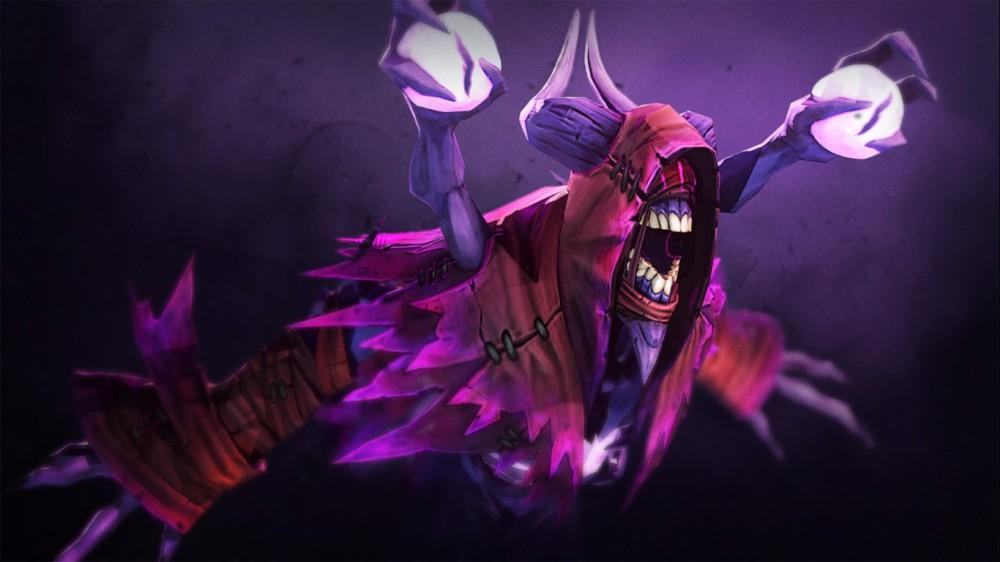 Lucid Torment (Bane Set)