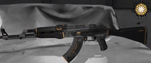 AK-47 | Elite Build (Mil-Spec Grade Rifle)