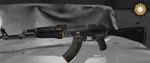 AK-47 | Elite Build (Mil-Spec Grade Rifle)