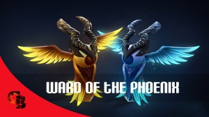 Ward of the Phoenix (Ward)