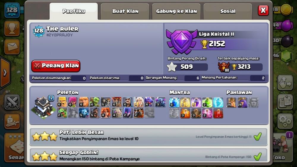 Clash of clans th 9 max def