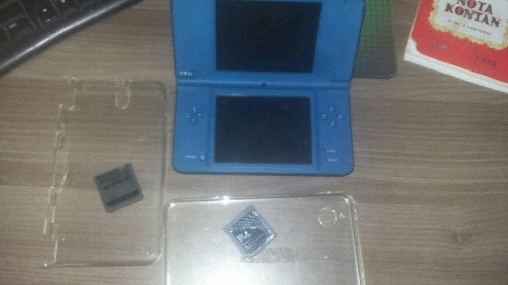 Nintendo DS XL For BCA Or DL