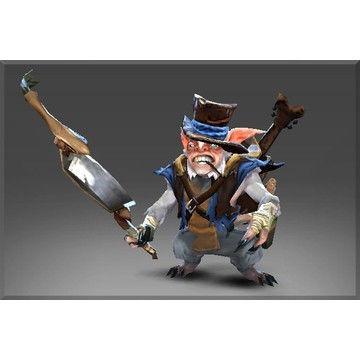The Riftshadow Roamer's (Meepo Set)