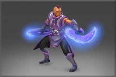 The Nomad Protector (Anti-Mage Set)