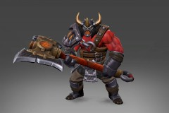 Harbinger of War (Axe Set)