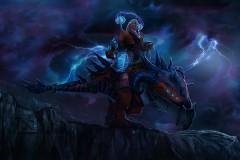 Tempest's Wrath (Disruptor set)