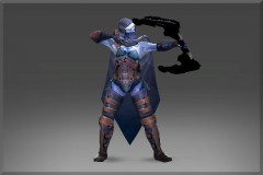 Tools of the Master Thief   (Drow Ranger Set)