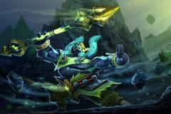 Vanquishing Demons General (Earth Spirit Set)