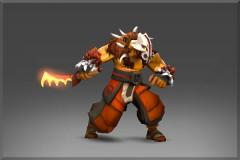 The Boar God's Honor (Juggernaut Set)