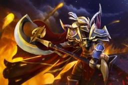 Sharpstar Armor (Legion Commander Set)