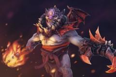 Legacy of Infernal Wings (Lion Set)