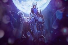 Compendium Umbra Rider  (Luna Set)