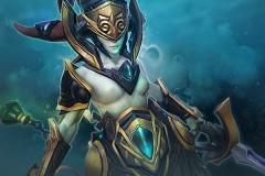 Treasure of the Deep (Naga Siren Set)