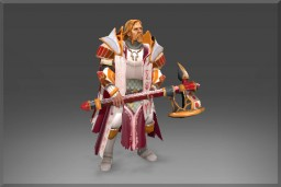 Armor of Renewed Faith Set (Omniknight Set)