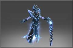 Binding's of the Storm-Stealer   (Razor Set)