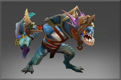 Deep Warden Haul (Slark Set)