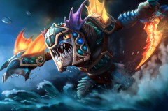 Ocean Conqueror (Slark Set)