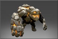 The Igneous Stone (Tiny Set)