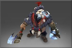 Arctic Hunter Set (Tusk​ Set)