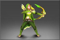 Falconer's Design (Windranger Set)