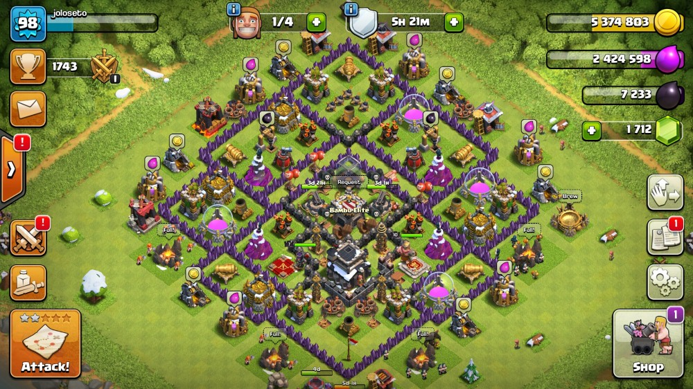 TH9 SUFER