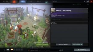 The King's New Journey (Terraint Monkey)