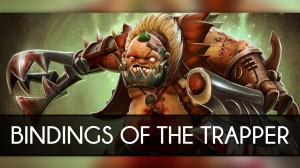 Bindings of the Trapper (Pudge Set)
