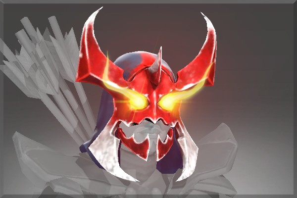 Drow Ranger Dota 2 Immortals: Jual Inscribed Mania's Mask (Immortal Drow Ranger) Dari